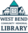 West Bend Community Memorial Library Logo