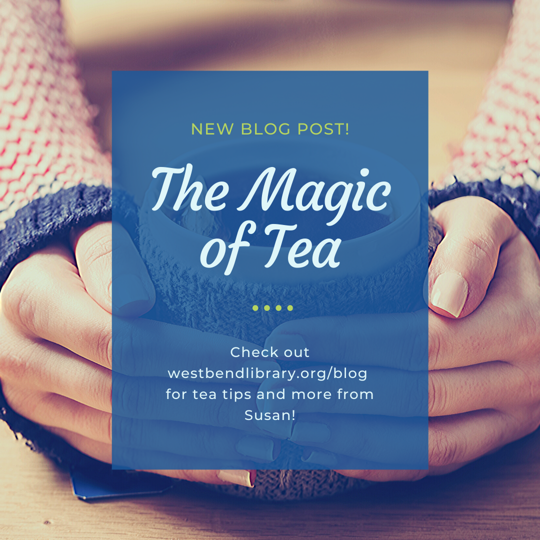 The Magic of Tea