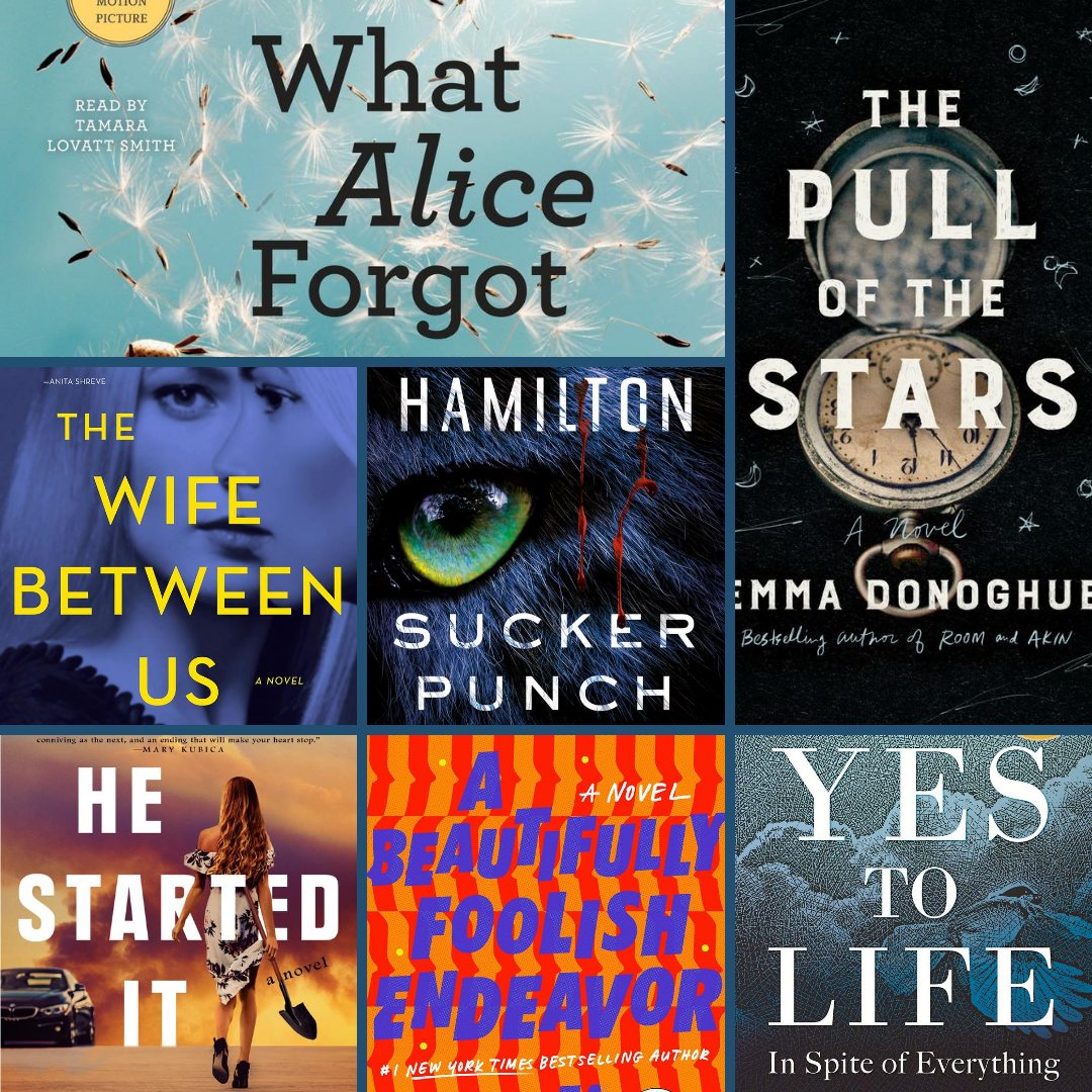 Tumble into Autumn with Our September Staff Picks!