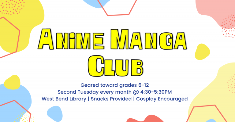 Anime Manga Club visual