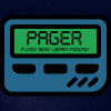 New PAGER episode! picture