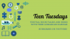 Teen Tuesday: Book Talks and More picture